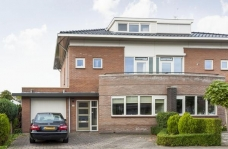 Picture of rental at Manegelaan 2131-xb in Amstelveen