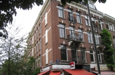 Picture of rental at Sarphatipark 1072-pa in Amsterdam