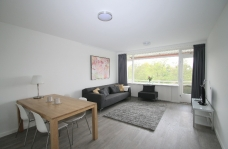 Picture of rental at Flevolaan 1181ez in Amsterdam