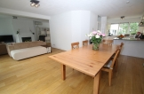 House for rent at Kennemerduinen; 1187 JL in Amstelveen image 3