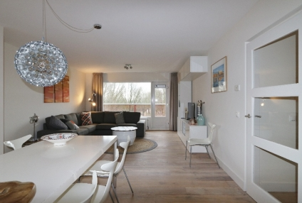 Image of house for rent at Dr. Willem Dreesweg in Amstelveen
