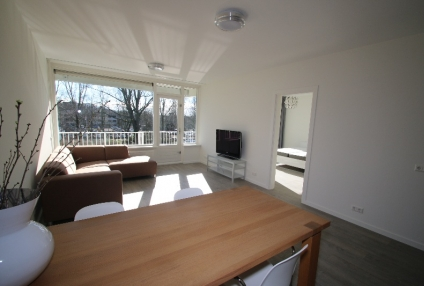 Image of house for rent at Biesbosch in Amstelveen