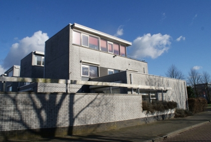 Image of house for rent at Theo Thijssenhof in Amstelveen