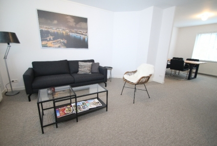 Image of house for rent at Da Costalaan in Amstelveen