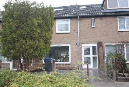Image of house for rent at Max Havelaarlaan in Amstelveen