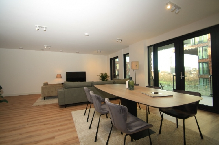 Image of house for rent at Stroombaan in Amstelveen