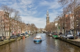 House for rent at Lauriergracht; 1016 RM in Amsterdam image 20