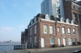 House for rent at Silodam; 1013AS in Amsterdam image 2
