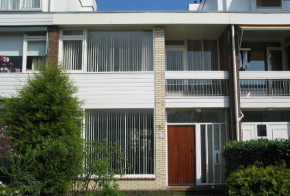 Image of house for rent at Roffart in Amsterdam