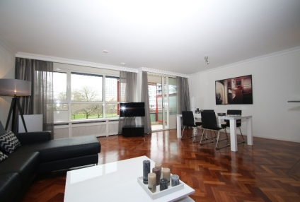 Image of house for rent at Beysterveld in Amsterdam