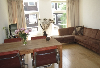 Picture of rental at Gerard Doustraat 1072 VL in Amsterdam