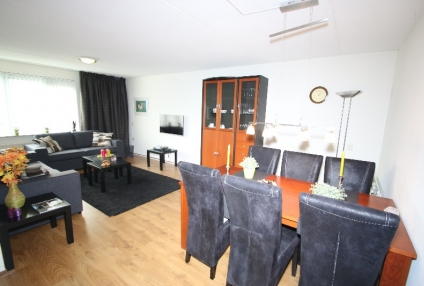 Image of house for rent at Rondeel in Amsterdam