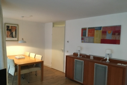 Image of house for rent at Rapenburgerstraat in Amsterdam