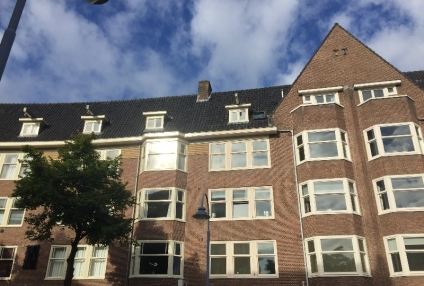 Image of house for rent at Maasstraat in Amsterdam