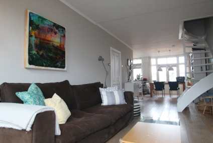Image of house for rent at Wilhelminastraat in Amsterdam
