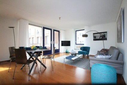 Image of house for rent at Rustenburgerstraat in Amsterdam