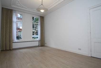 Image of house for rent at Den Texstraat in Amsterdam