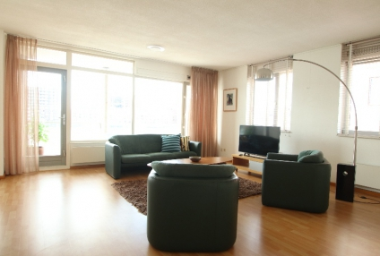 Picture of rental at Javakade 1019 RW in Amsterdam