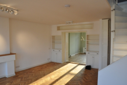 Image of house for rent at Amsteldijk in Amsterdam