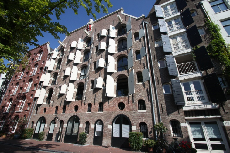 Image of house for rent at Brouwersgracht in Amsterdam