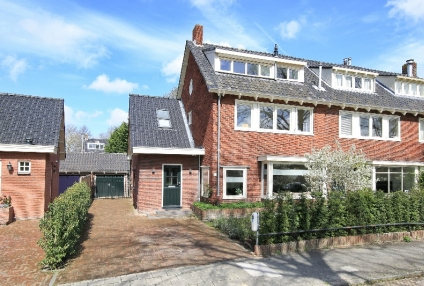 Image of house for rent at Roerdompstraat in Badhoevedorp